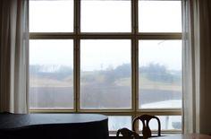 Kersti K Annie Leibovitz, Windows, Photography, Pictures, Photograph, Fotografie, Photoshoot, Ramen, Fotografia