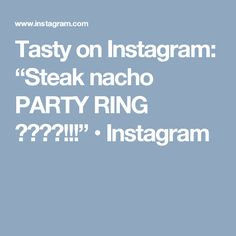 20b4b24336de Instagram post by Tasty • Oct 9