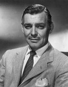 Clark Gable - One of the Most Stylish Men of Hollywood's Golden Age - Best Dressed Men of All Time - Esquire