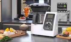 Robot de cuisine H Koenig