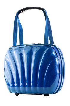 Samsonite Cosmolite Beauty Case FL Dark Blue
