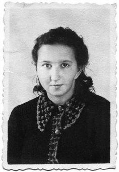 Danuta Siedzikówna ps. Inka (1928-46)