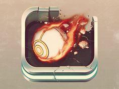 titanicon 25 Awesome Icons | Inspiration