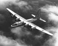 Consolidated B-32 Dominator.