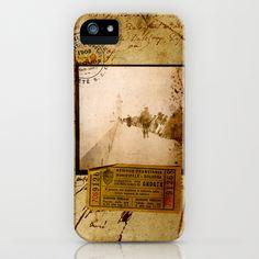 Ephemera 1 iPhone & iPod Case by mrcup - $35.00