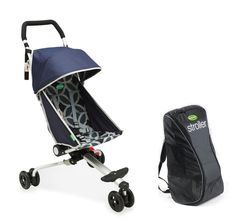 Look at this great travel stroller!