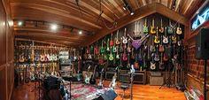 Clases de Guitarra : Pablo Bartolomeo: Steve Vai
