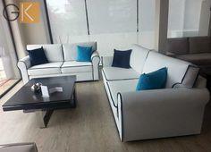 Εργοστάσιο-επίπλων-Γούτης-Καραπάνος-ΓΚ166 Sofa, Couch, Furniture, Home Decor, Homemade Home Decor, Settee, Couches, Home Furnishings, Sofas
