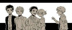 Galliard | Reiner | Bertold | Annie | Marcel (Berwick) | Shingeki no Kyojin | Attack on titan | SNK