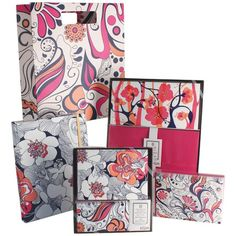 I pinned this Botanical Bloom Collection Assortment Set from the Elum Designs event at Joss and Main!