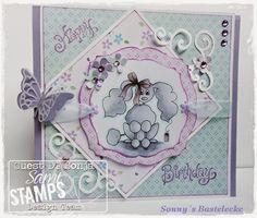 Sami Stamps
