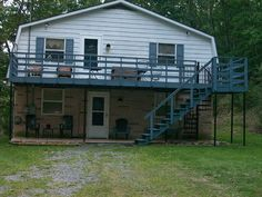 Cabin vacation rental in Upper Tract from VRBO.com! #vacation #rental #travel #vrbo