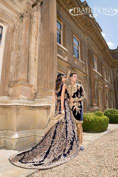 Asian bridal wear 74