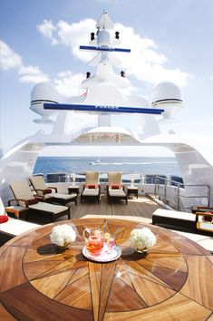 """Luxury Life Design: Luxury Yacht """"Diamonds Are Forever"""" Yacht Design, Benetti Yachts, Big Yachts, Private Yacht, Bass Boat, Yacht Boat, Luxe Life, Boats For Sale, Water Crafts"""
