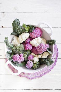 ... vegetarian cauliflower cous cous ...