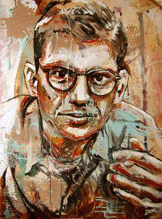 Allen Ginsberg | Flickr Allen Ginsberg, Jack Kerouac, Advanced Higher Art, Beat Generation, American Poets, Beatnik, High Art, Optician, Book Authors