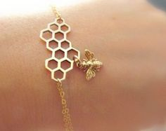 Handcrafted Jewelry Inspired By Nature by SimplyBrieDesigns