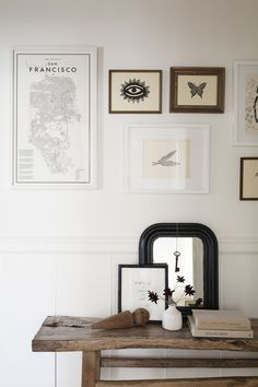 sfgirlbybay / bohemian modern style from a san francisco girl Corner Deco, San Francisco Girls, Create This Book, Global Home, Amber Interiors, Interior Decorating, Interior Design, Interior Styling, Salon Style