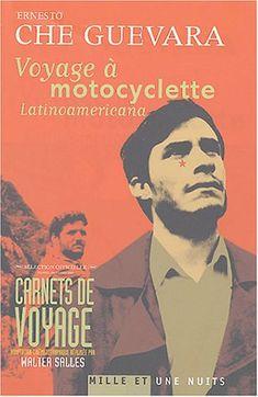 Voyage à motocyclette : Latinoamericana | Che Guevara, Ernesto (1928-1967)