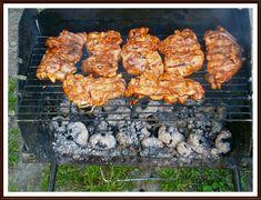 Tandoori Chicken, Foodies, Meat, Ethnic Recipes