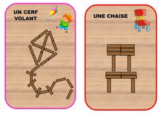 Kids Learning Activities, Montessori Activities, Brain Builders, Act Math, Block Area, Busy Boxes, Petite Section, Eyfs, Pattern Blocks