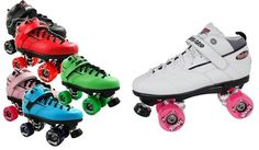 RollerSkateNation.com offers Fast Shipping and Low Prices on all outdoor skates including the Sure Grip Rebel Sonic Outdoor Roller Skates. Buy from skaters who know roller skates!