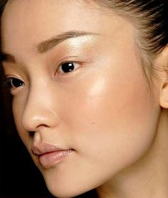 Two beauty products you can use for a no-makeup look that will also leave your skin look luminously flawless.