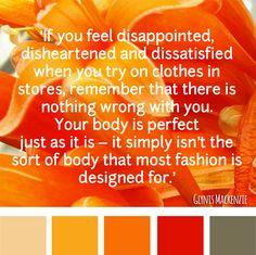 LOP Week 17 colour swatch