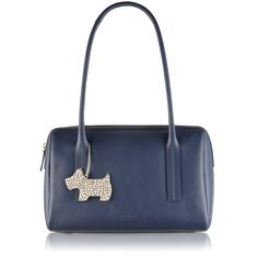 Pick Pickwick! Add this classic Radley style to the top of your Christmas wishlist...