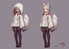 """鈴ノ/suzuno.さんのツイート: """"看板娘ちゃんの設定絵っぽいものを描きました!… """" Character Design Cartoon, Fantasy Character Design, Character Design References, Character Design Inspiration, Character Concept, Character Art, Concept Art, Fantasy Characters, Anime Characters"""