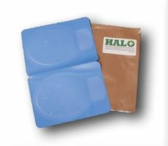 Halo Chest Seal- The Halo chest seal is an ultra-sticky hydo-gel occlusive dressing for treatment of penetrating chest trauma. Each pack includes two seals allowing for the treatment of entrance and exit wounds. Benefits Excellent adhesion with excessive blood or heavy perspiration.
