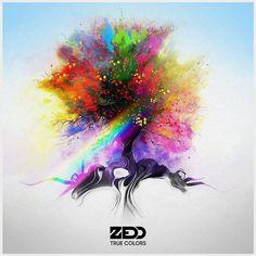 "Zedd NEW Album released - ""True Colors"""