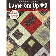 Layer pattern