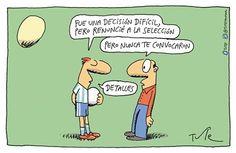 """PCF BENJAMIN: La diferencia está en los """"Detalles"""".#Humor#Fútbol..."""