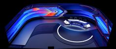 We were able to take part in the design of the new local sports channel CBCS. We also made several animated backgrounds 4K for news room