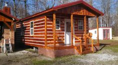 Eastern Red Cedar Cabin for sale - Tiny House for UsTiny House for Us