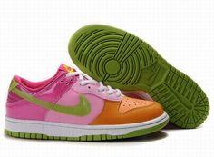 Nike Dunk Sb Low Pink Orange#Dunk SB Womens#sale on http://www.shopforsneaker.com online store,worldwide shipping!