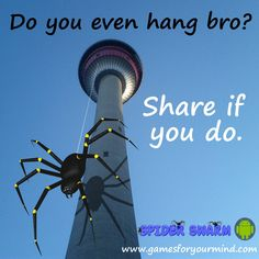 I think the angles worked out well on this one. Giant Spider, Alberta Canada, Calgary, Angles, Tower, Sky, Warm, Heaven, Rook