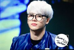 jackson wang with glasses - Google Search