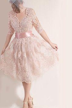 28 Best Plus Size Reception Dresses images   Engagement, Boyfriends ...