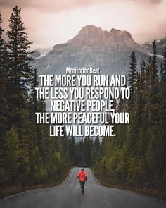 The more you run, the more peaceful your life will be running цитаты. Running On Treadmill, Running Workouts, Running Training, Running Tips, Running Food, Running Shorts Outfit, Best Running Shorts, Fitness Motivation, Weight Loss Motivation