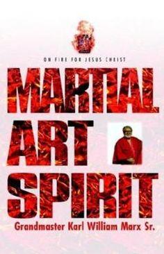 Martial Arts Spirit...