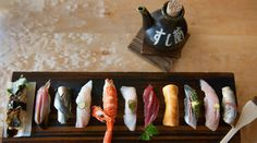 Namo Japanese Restaurant – Best Japanese Restaurant in Ponsonby