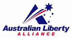 Australian Liberty Alliance Logo