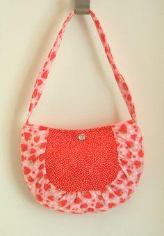 little girl bag...