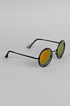 Matte Target In Sight Sunglasses