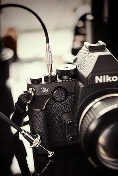 About Photography: Nikon Df - a hands-on review