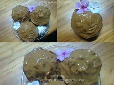 Picture Homemade Dinner Rolls, South African Recipes, Muffins, Deserts, Pudding, Cupcakes, Mint, Cookies, Baking