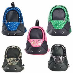 Cute Pet Outdoor Travel Bag – Accessories & Products for Cats