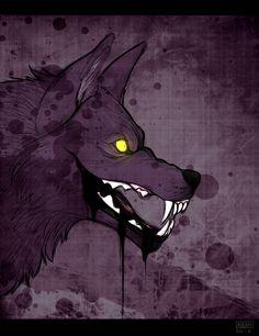 D a r c i a by WolfMikami on DeviantArt